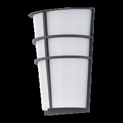 Breganzo LED vægtlampe H25