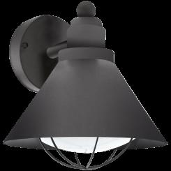 Barrosela væglampe H24.
