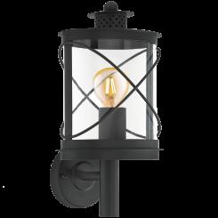 Hilburn væglampe H37,5