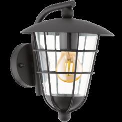 Pulfero væglampe H28