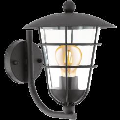 Pulfero væglampe H28.