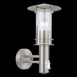 Lisio væglampe med sensor H36