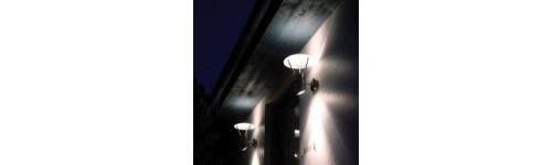 Udendørs Belysning Lavenergi