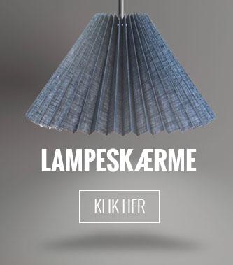 Lamper & Lampeskærme   Belysning, LED & Isenkram